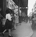 Tweede wereldoorlog, Handel, Bestanddeelnr 900-5883.jpg