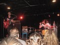 Two Gallants in Denver 2007.JPG