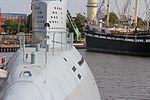 """U-Boot Typ XXI U-2540 (""""Wilhelm Bauer"""") (9450751108).jpg"""