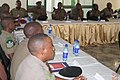 U.S. Army Africa NCOs mentor staff operations in Botswana - March 2010 (4462501054).jpg