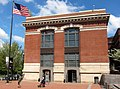 U.S. Holocaust Memorial Museum cafe.JPG