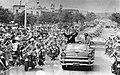 U.S. President Eisenhower visited TAIWAN 美國總統艾森豪於1960年6月訪問臺灣台北時與蔣中正總統-2.jpg