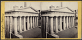 U.S. Treasury, corner of Wall and Nassau Sts, from Robert N. Dennis collection of stereoscopic views.png