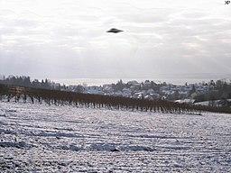 UFO-Meersburg