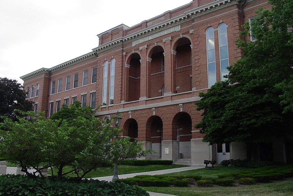 UNI Lang Hall