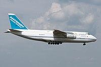 UR-82072 - A124 - Antonov Design Bureau