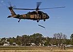 US, Australian medical teams train together during Talisman Sabre 2011 110712-M-PM709-040.jpg