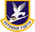 Boina flash.jpg das Forças de Segurança da USAF
