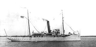 USRC <i>Windom</i> (1896) U.S. ship