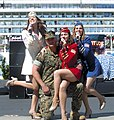 USO Trio sing for soldier.jpg