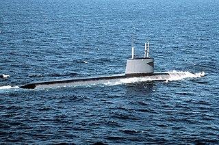 USS <i>Alexander Hamilton</i> (SSBN-617)