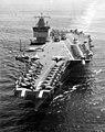 USS Enterprise (CVAN-65) underway in October 1962.jpg
