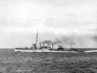 USS <i>Stewart</i> (DD-224)