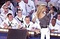 US Navy 020502-N-9610B-507 Jessica Simpson aboard USS Truman.jpg