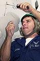 US Navy 030820-N-9779P-011 Aviation Machinist's Mate 2nd Class Augstin Delarosa closes the hatch.jpg