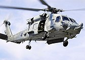 US Navy 060503-N-7981E-129 An SH-60F Seahawk of Helicopter assigned to the.jpg