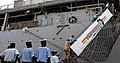 US Navy 071106-N-8933S-009 Senegalese sailors participating in Africa Partnership Station (APS) board amphibious dock landing ship USS Fort McHenry (LSD 43).jpg