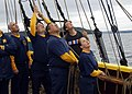 US Navy 080828-N-1531D-133 Chief petty officer selectees work together.jpg