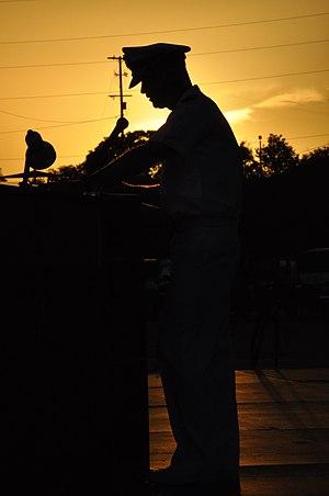 English: GUANTANAMO BAY, Cuba (June 12, 2010) ...