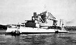 US Navy Crane Ship No.1 with tugs.jpg