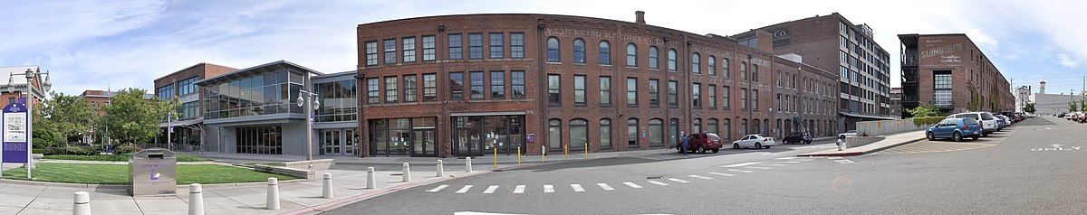 University of Washington Tacoma