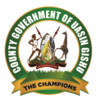 Official logo of Uasin Gishu County
