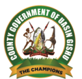 Uasin Gishu County Government logo.png