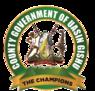 Uasin Gishu County Government logo.png