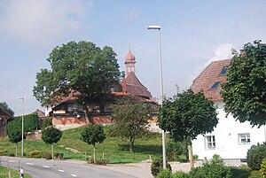 Ufhusen - Image: Ufhusen 208