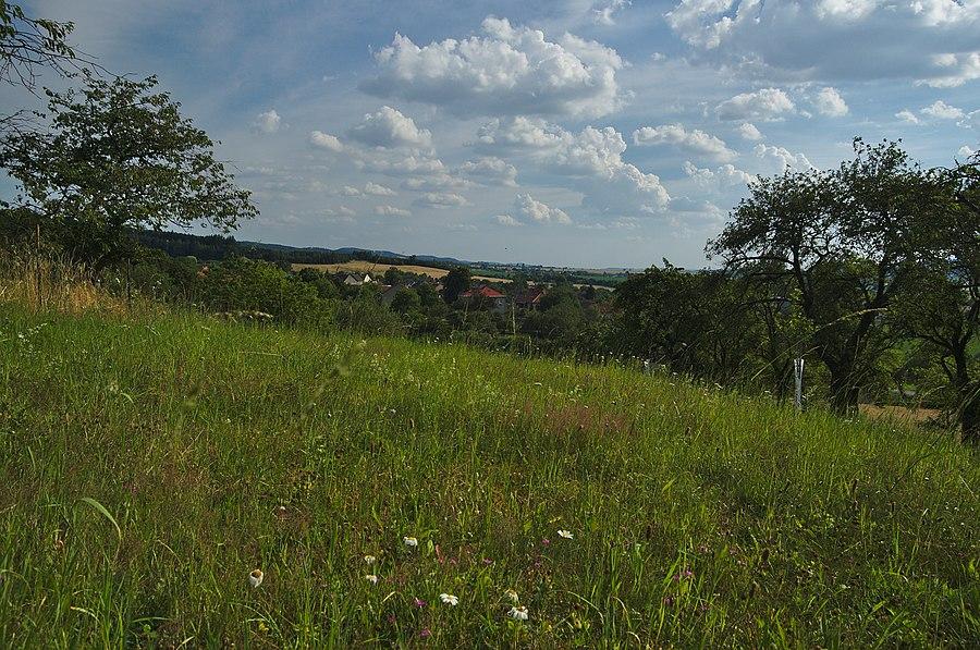 Uhřice (Blansko District)