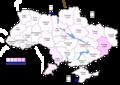 Ukrainian parliamentary election 2007 (SPU)v.PNG