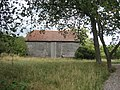 Unconverted Sussex barn, Stone Gate Road, Stonegate, near Wadhurst - geograph.org.uk - 334752.jpg