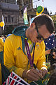 Unidentified Australian Olympic athlete (MG 9010).jpg