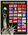United Nations Fight for Freedom poster 1942-O-498304 original.jpg