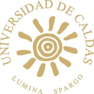 University of Caldas - Image: Universidad De Caldas Logo