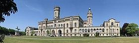 Университет Ганновера - Hauptgebäude - B02.jpg