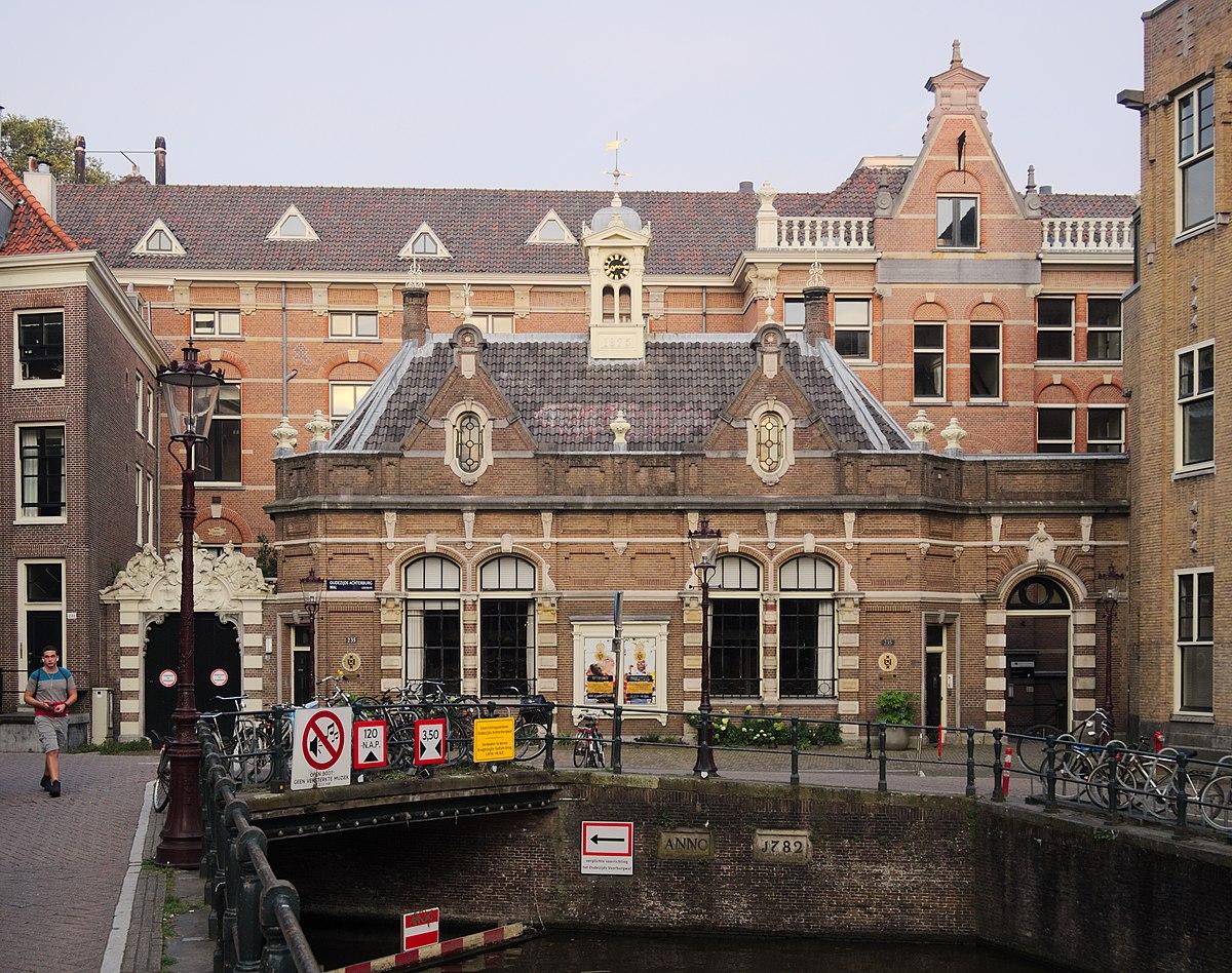 University of Amsterdam - Wikidata