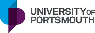University of Portsmouth - Image: Uo P 2017 Logo