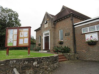 Upper Beeding - Upper Beeding and Bramber Village Hall