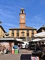 Urban squares in Reggio Emilia, Italy, 2019, 06.jpg