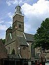 foto van Nicolaïkerk