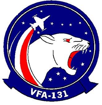 VFA-131 - Image: VFA 131 insignia