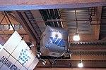 VIA booth, Computex Taipei 20010605c.jpg
