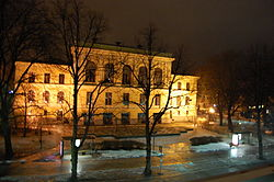 Vaasa Townhall night DSC 0078.JPG