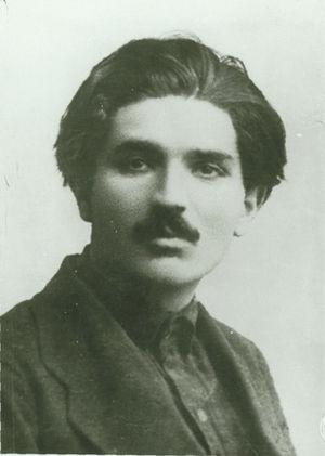 Vagarshak Ter-Vaganyan - Ter-Vaganyan, 1925