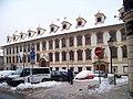 Valdštejnské náměstí, senát.jpg