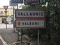Vallauris sign.jpg
