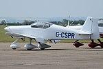 Vans RV-6A 'G-CSPR' (30975110486).jpg