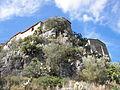 Vegetación en el Caserío de Santa Susanna (El castell).jpg