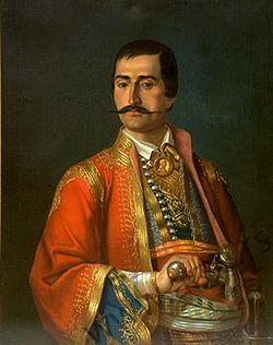 Veljko Petrovic hajduk sastav iz srpskog